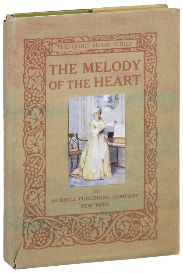 The Melody of the Heart. J. E., H S.
