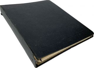 """Manuscript Student Notebook for the Course """"Brewing and Malting Technology"""""""